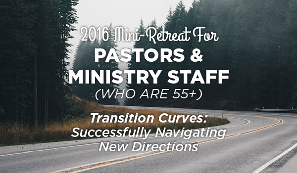 Transition Curves: Successfully Navigating New Directions