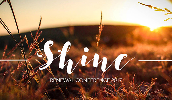 2017 WMNWC Renewal Conference