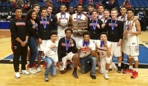 Minnehaha Academy Captures State Championship